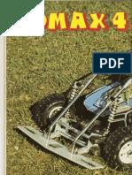 Romax 4x4 Expert