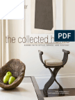 The Collected Home by Darryl Carter