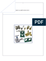 Pipe Clamp Catalogue