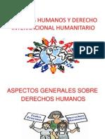 Derechos Humanos Clase 1