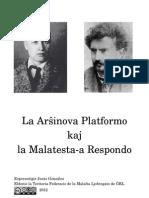 Platformismo