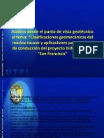 Jose Medina - Geotecnia