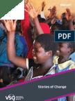 VSO stories of change - Malawi