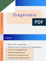 Tema 2 Diagenesis