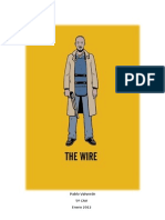 The Wire Scribd