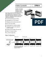 Manual Cpm1a