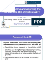 Training PowerPoint NJSBA 10-24-12