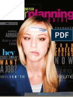 Career Planning Guide (Fall 2010)