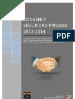 Texto Integro Convenio 2012-2014 y Subsanaciones
