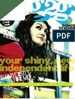 G2G (September 2011) by jobpostings Magazine