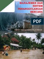 Manajemen Bencana