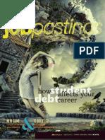 jobpostings Magazine (April 2011)