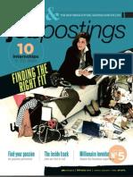 jobpostings Magazine (Feb. 2012)
