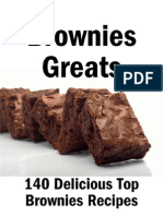 Brownies Greats