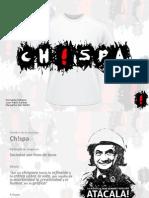 Empresa Chispa - Presentación - Comunicación Corporativa