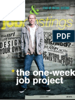 jobpostings Magazine (January 2011)