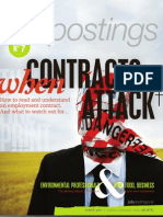 jobpostings Magazine (March 2011)