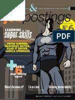 jobpostings Magazine (March 2012)