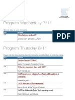 Program Nacbsf