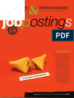 jobpostings Magazine (Summer 2011)