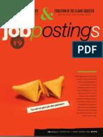 jobpostings Magazine (Summer 2011)
