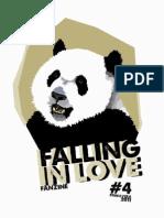Falling in Love - Número 04