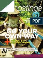 jobpostings Magazine (November/December 2011)