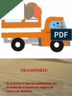 9.-Transporte de Sedimentos