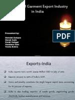 Exports India