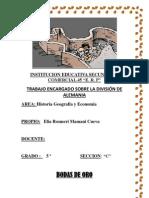 Institucion Educativa Secundaria Comercial 45