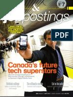 jobpostings Magazine (April 2012)