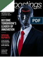 jobpostings Magazine (September 2012)