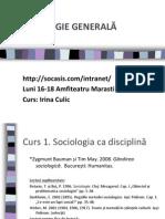 SociologieGeneralaCurs18oct2012