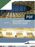 Greengate Psg Fwb