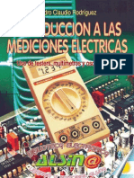 Introduccion Med Electricas PCRodriguez