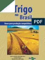 Livro Trigo