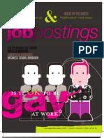 jobpostings Magazine (November/December 2010)