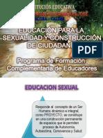 Educación para la sexualidad_2012_maestro en formación
