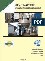Livro Geo Transportes