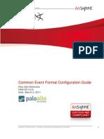 CEF Configuration Guide 03 02 11