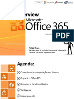office365 versaoWeb