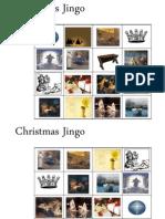 Christmas Jingo