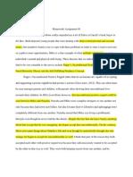 Homework Assignment 1 PDF