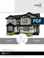 Albany Rockford A Addler Duplex