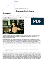 Motörhead_ The Complete Early Years Reviewed _ Music _ Sabotage Times