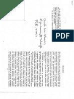 10 Pensamiento Salvaje Claude Levi-strauss