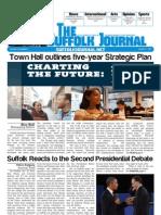 The Suffolk Journal 10/17/2012