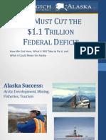 2012 Deficit Presentation