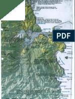Abel Tasman National Park Map