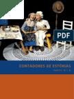 Coleção Preservação e Desenvolvimento - 09 Contadores de Histórias, Paraty - RJ